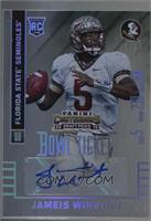 Jameis Winston (SEC 5) [Noted] #/99