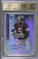 Jameis Winston (Base) /1 [BGS 9.5 GEM MINT]