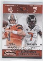Brandin Cooks, Sean Mannion