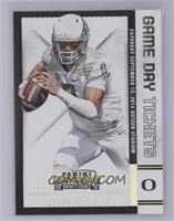Marcus Mariota [Mint or Better]