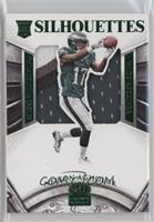 Rookie Silhouettes - Nelson Agholor #/5