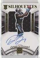Devin Funchess #/49