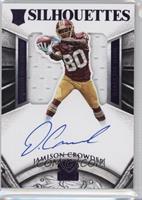 Jamison Crowder #/25