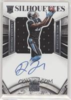 Devin Funchess [Noted] #/299