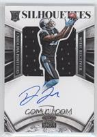 Devin Funchess #/299