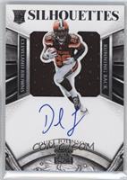 Duke Johnson #/299