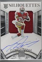 Mike Davis [Noted] #/299