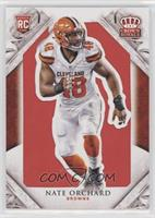 Rookies - Nate Orchard /199