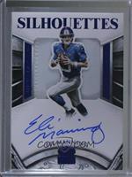Eli Manning /1