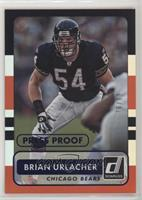 Brian Urlacher #/99