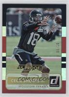 Cecil Shorts III [Noted] #/10