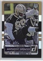 Anthony Spencer /199