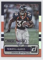Terrell Davis /199