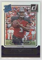 Rated Rookies - Jameis Winston #/199
