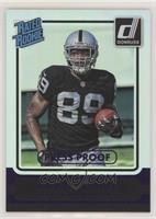 Rated Rookies - Amari Cooper #180/199