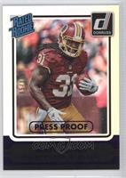 Rated Rookies - Matt Jones #/199