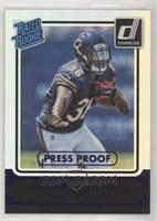Rated Rookies - Jeremy Langford #/199
