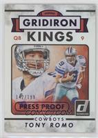 Gridiron Kings - Tony Romo /199