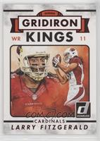 Gridiron Kings - Larry Fitzgerald