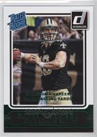 Rated Rookies - Garrett Grayson #/618