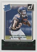 Rated Rookies - Jeremy Langford #/577
