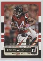 Roddy White #/658