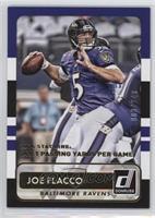 Joe Flacco /249