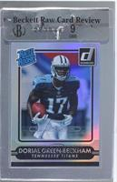 Rated Rookies - Dorial Green-Beckham [BRCR 9] #/2
