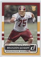 Brandon Scherff