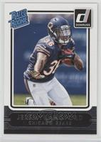 Rated Rookies - Jeremy Langford