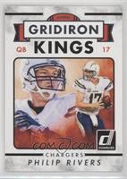 Gridiron Kings - Philip Rivers