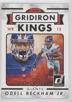 Gridiron Kings - Odell Beckham Jr.