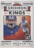 Gridiron Kings - Odell Beckham Jr.