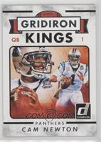 Gridiron Kings - Cam Newton