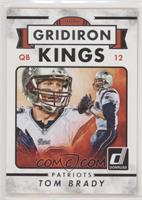 Gridiron Kings - Tom Brady
