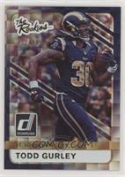 Todd Gurley /999