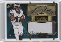 Rookie Jerseys Prime - Nelson Agholor #/49