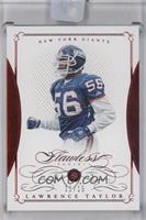 Lawrence Taylor /15 [ENCASED]