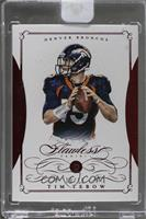 Tim Tebow /15 [ENCASED]