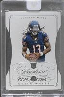 Kevin White [Uncirculated] #/20