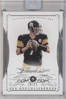 Ben Roethlisberger /20 [ENCASED]