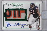 Brian Urlacher /5 [ENCASED]