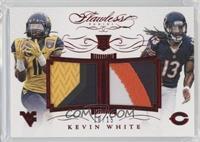 Kevin White /15