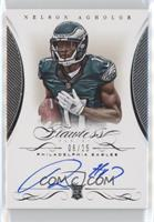 Nelson Agholor /25