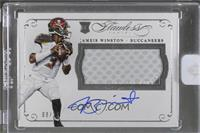 Jameis Winston [Uncirculated] #/25