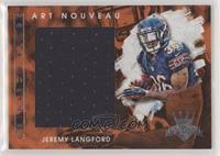 Jeremy Langford /249
