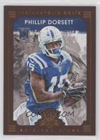 Rookies - Phillip Dorsett