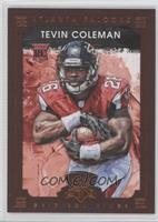 Rookies - Tevin Coleman