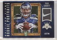 Tyler Lockett #/1