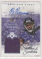 Breshad Perriman [Poor to Fair] #/249